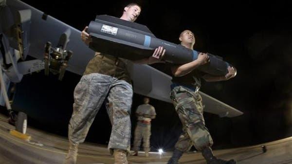 #واشنطن تقرر تزويد #مصر بصواريخ هيل فاير De9c7172-de87-4aa4-b688-acdef0c2af57_16x9_600x338
