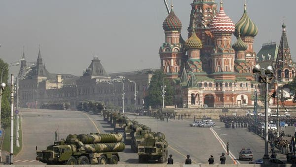تل أبيب تهدد بتسليح أعداء موسكو 95e1be77-acfc-43ca-9f2d-1ef764e14631_16x9_600x338