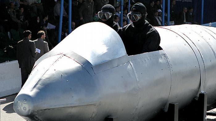 صور لأسلحة الجيش الإيراني تثير السخرية 2ac87d80-bf46-4df7-be4a-d121496ab6a1