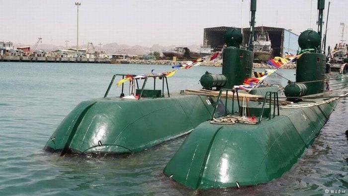 صور لأسلحة الجيش الإيراني تثير السخرية 7ae3f476-62ce-4ad3-9e45-e99b31ccc225