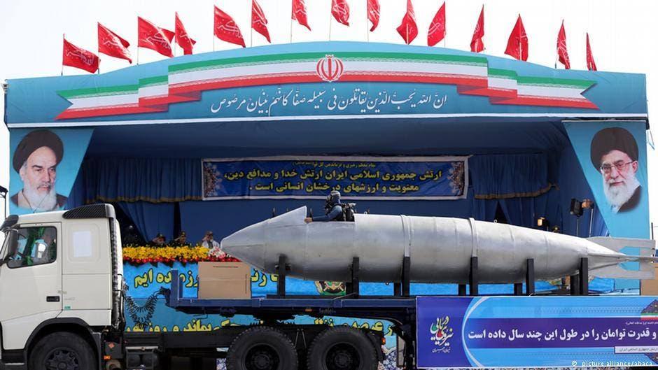 صور لأسلحة الجيش الإيراني تثير السخرية 9187aa0c-20f7-4ac9-a975-294fd3552656