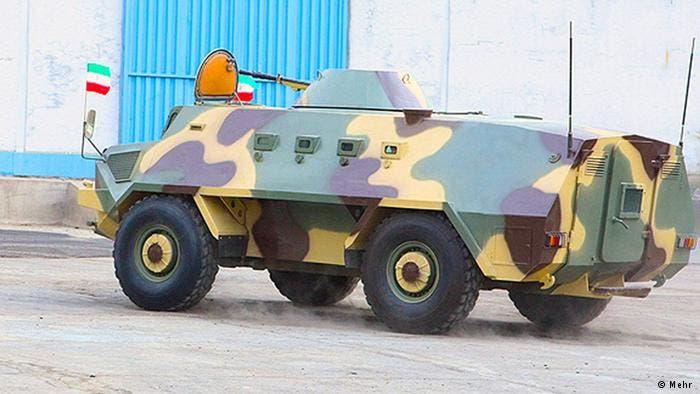 صور لأسلحة الجيش الإيراني تثير السخرية Eb59647a-2855-4147-9358-897481881f00
