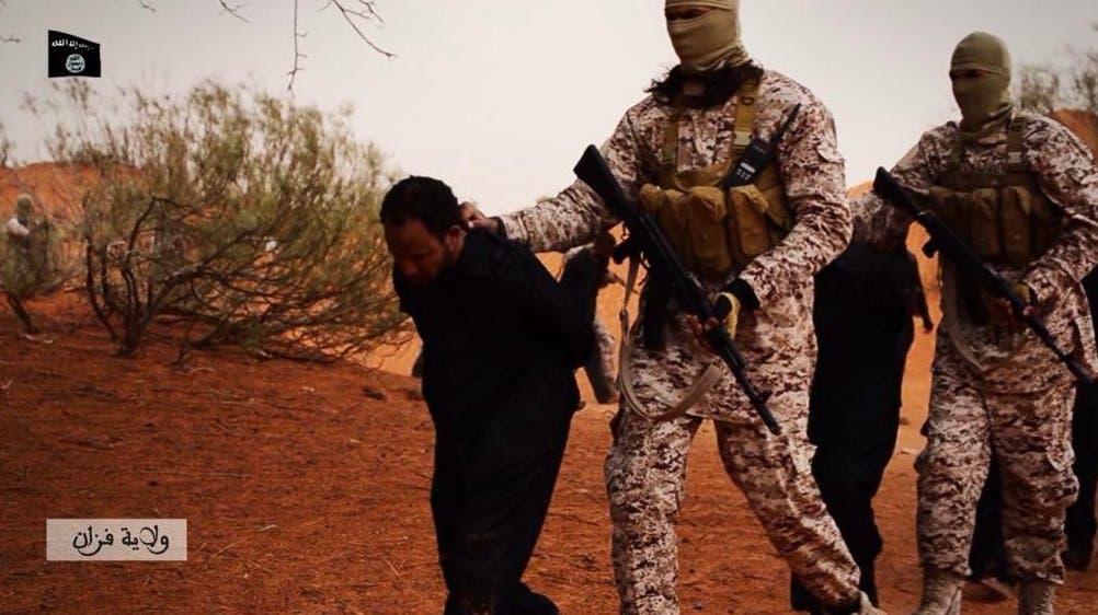 بالفيديو.. داعش يعدم 28 إثيوبياً مسيحياً في ليبيا A452b560-0cd4-4231-868a-b5cd0b861264