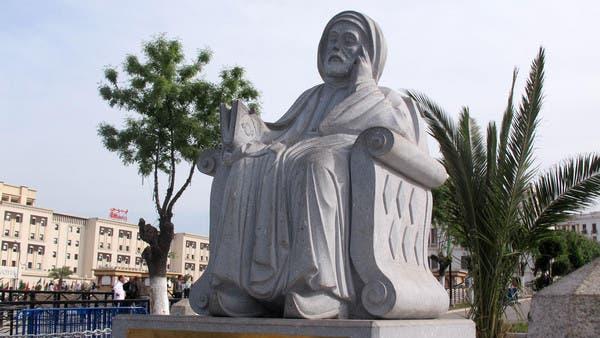 الجزائر.. إزالة تمثال لابن باديس بسبب الإساءة 8575b323-e2ef-4458-98d5-0b0742f04e63_16x9_600x338