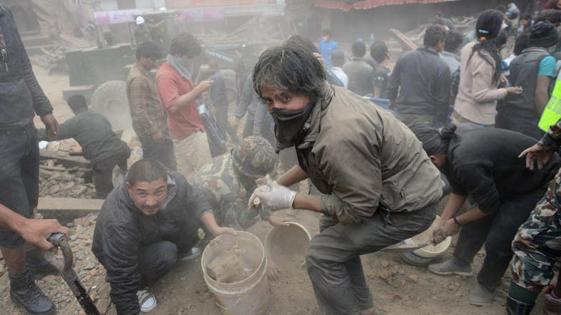 Death Toll Nepal Earthquake Death Toll From Nepal