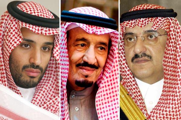 """ملامح السعودية """"الجديدة"""" تظهر بعد 100 يوم من حكم سلمان 7efa0926-ed11-4d4b-9404-91642d246af6"""