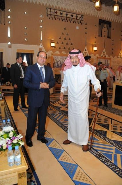 """ملامح السعودية """"الجديدة"""" تظهر بعد 100 يوم من حكم سلمان 6a9149b1-440b-472f-bf3f-6dfc8f78ed30"""