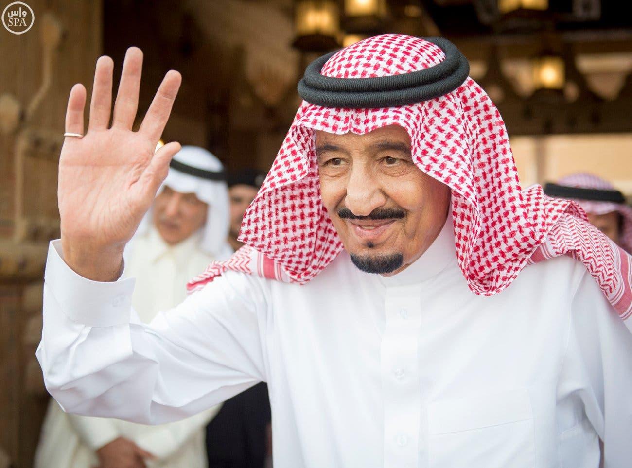 """ملامح السعودية """"الجديدة"""" تظهر بعد 100 يوم من حكم سلمان C2dbaceb-1916-4ee8-823a-e953ddb2a121"""