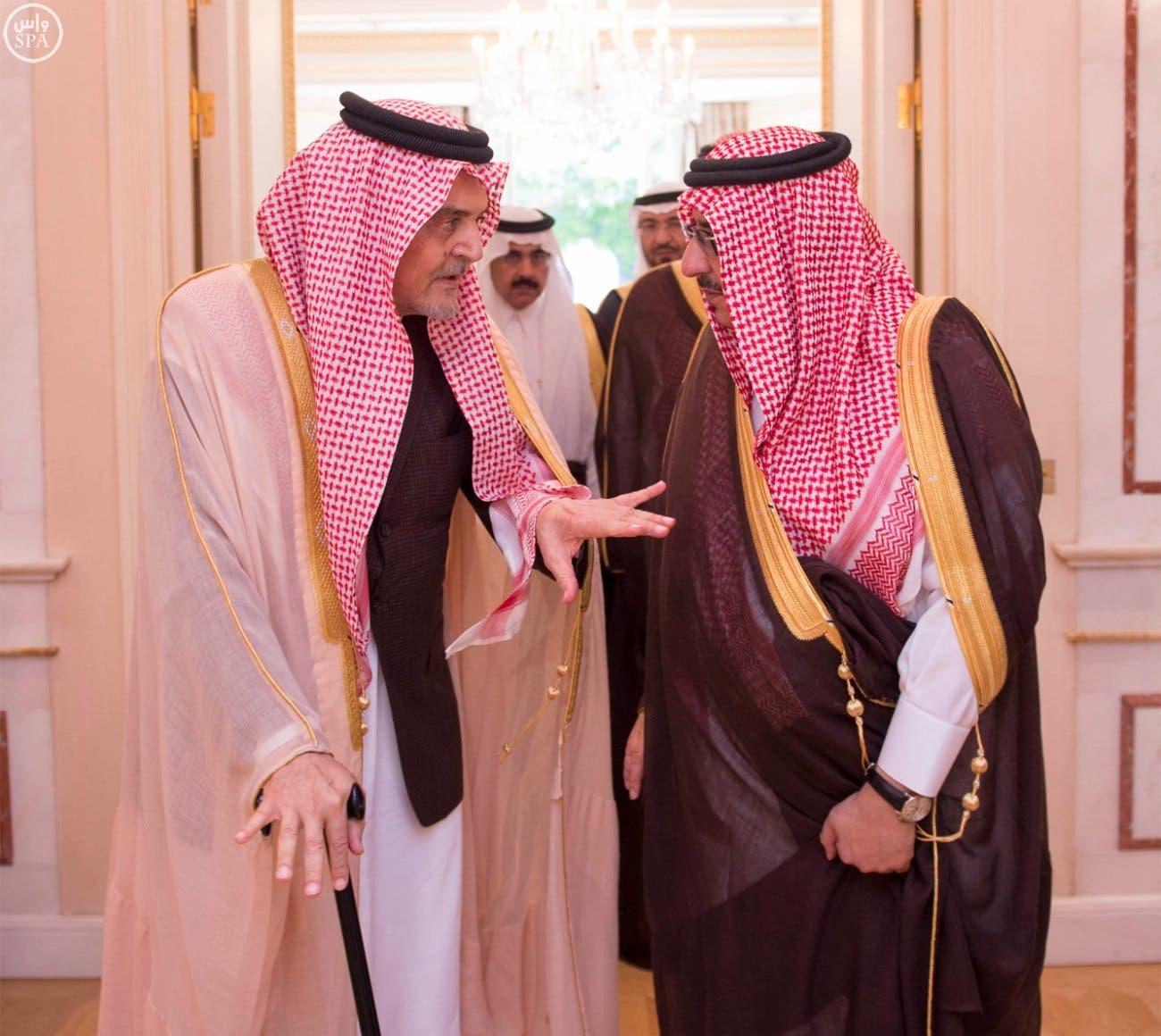 السعودية تنعي سعود الفيصل رجل السياسة والإنسانية Feac3483-d86e-43bf-835d-d20d626d4047
