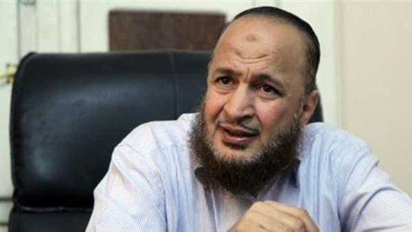 مصر.. وفاة رئيس الجماعة الإسلامية داخل السجن C4a1177a-bc5d-4ef9-a6d6-4e79da856f42_16x9_600x338