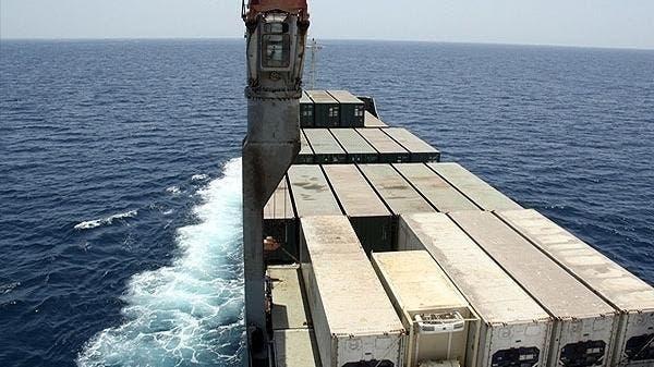 إجبار السفينة الإيرانية على التوجه نحو ميناء جيبوتي 6fefa773-747c-44ce-8a47-154f7f4220d3_16x9_600x338