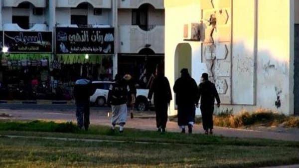 ليبيا.. داعش يحرق مستشفى بجرحاه في سرت ويصفي العشرات 3d10ab90-cc0f-4889-9a1a-97920064ea79_16x9_600x338