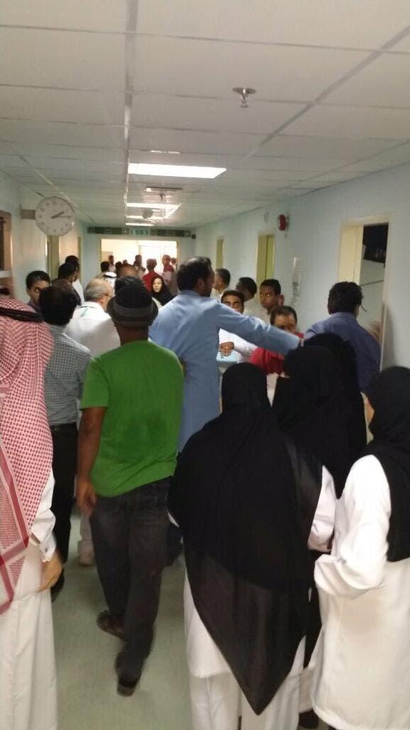 السعودية.. عملية انتحارية في مسجد بالقطيف تقتل 21 شخصا F15b61b6-ed30-405a-a29a-034bbd993fdb