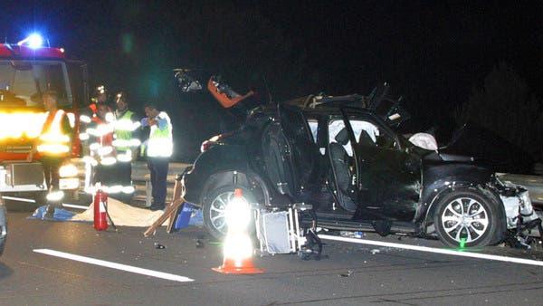 former all black jerry collins dies in france car crash al arabiya news. Black Bedroom Furniture Sets. Home Design Ideas