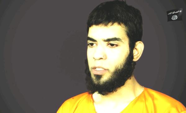 """داعش يعلن إعدام مصري بتهمة """"التجسس"""" لحساب الشرطة E5d6ae91-67d0-42e3-a38e-1b53fa73a760"""