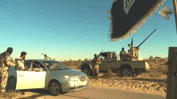 """داعش يعلن إعدام مصري بتهمة """"التجسس"""" لحساب الشرطة Ff9c8e33-1f05-4dbf-ba49-e524dd212eb6"""