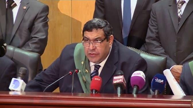 """الإعدام لمرسي وبديع بـ""""السجون"""" والمؤبد لهما بـ""""التخابر"""" Da8c97ee-d48e-4c3b-9b9e-fc2a0a248d6f"""