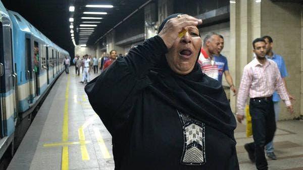 المصريون يستقبلون افتتاح محطة مترو التحرير بالزغاريد Df7d7bd8-657a-43e9-8abb-8ba276805974_16x9_600x338