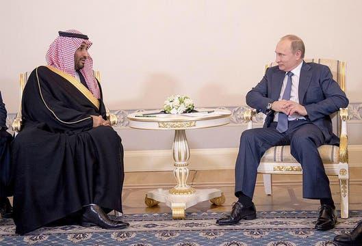 السعودية وروسيا: 16 مفاعلاً نووياً و6 اتفاقيات 517e149f-fecb-481b-9c9f-1af0097774f6