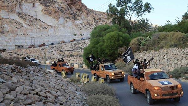 ليبيا.. داعش يقترب من مدينة مصراته