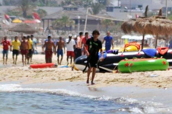 التفاصيل الكاملة لعملية قتل الارهابي التونسي في سوسة 180241a3-7c81-42f6-b