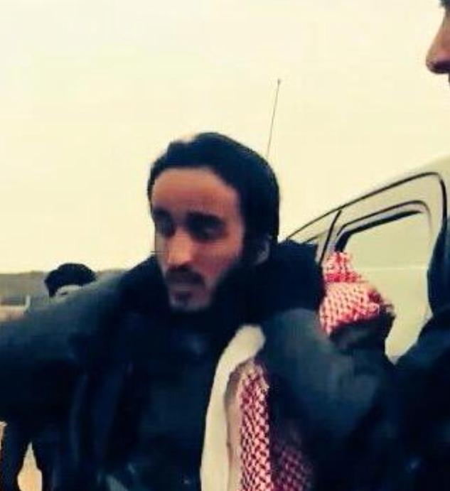 من هو عبدالله العيد الشاب السعودي الذي قتله #داعش ؟ Cf905c81-b9c6-4f8b-9b6b-616f6062f6ac