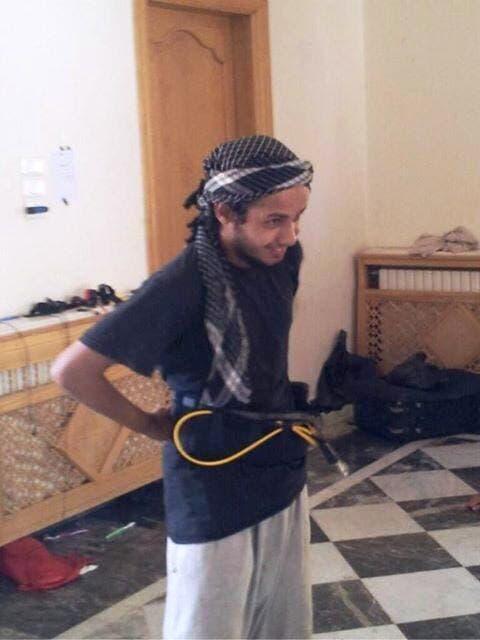 مقتل منشد داعش.. السعودي ماهر مشعل Cfbe848f-2a88-4b34-b87c-ccbd42f31735