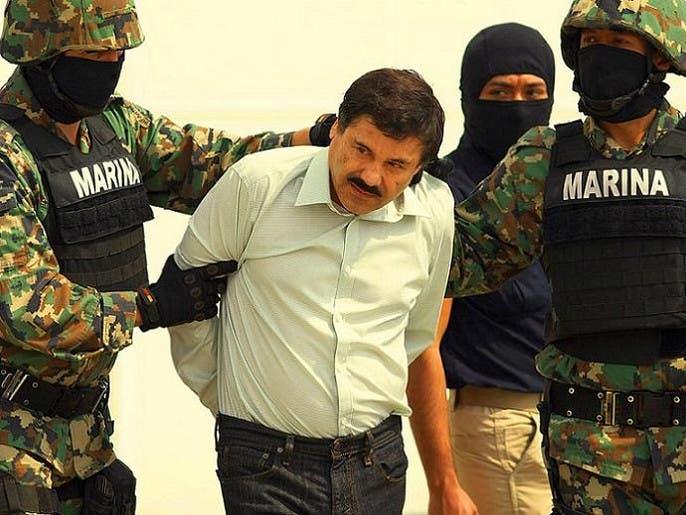 زجوه يوم اعتقلوه في 22 فبراير 2014 بزنزانة انفردية في سجن، هو الأشد حراسة، لكنه فر منه السبت الماضي