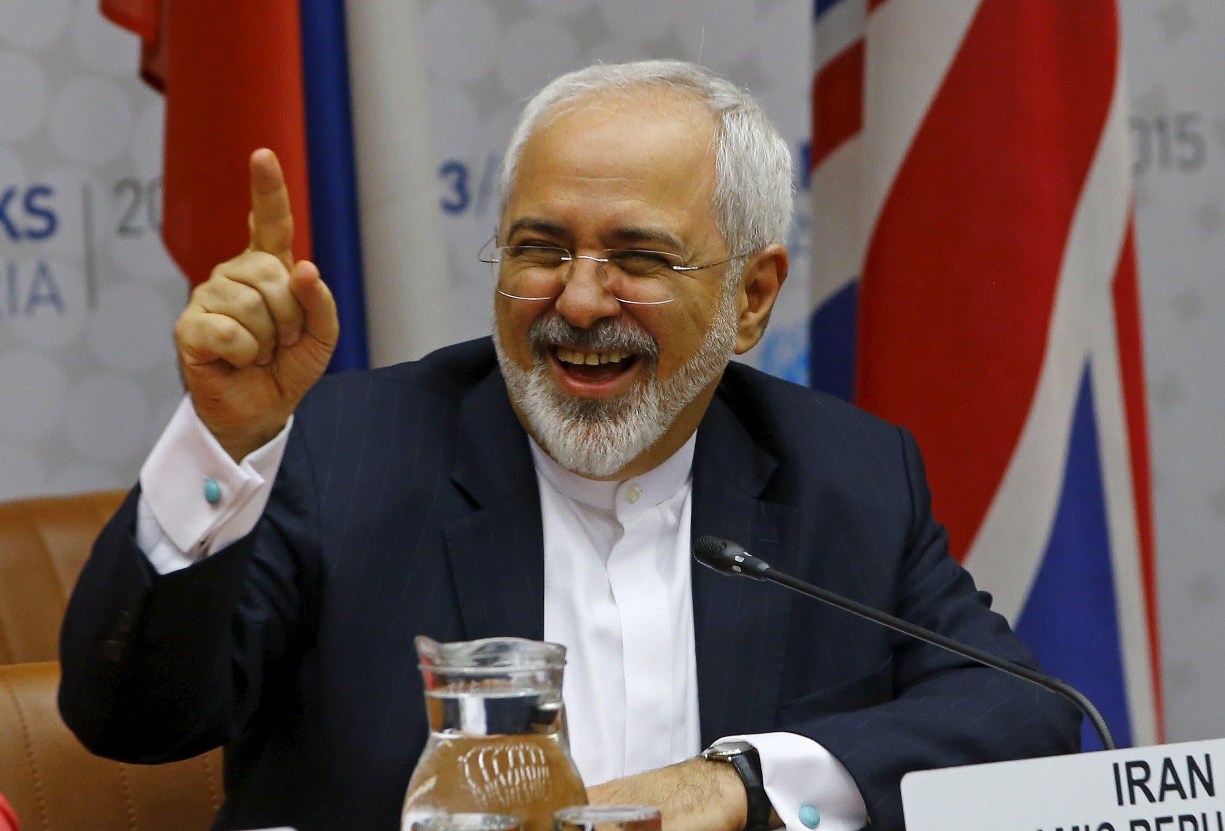 أهم نقاط الاتفاق النووي من وجهة نظر إيرانية 01254a90-70a9-4c4f-8c09-5420d4a3c3c7