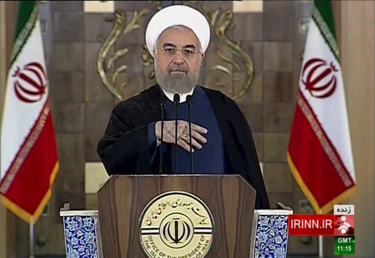 أهم نقاط الاتفاق النووي من وجهة نظر إيرانية Dc734d2c-3521-442e-af30-c4f67f025f54