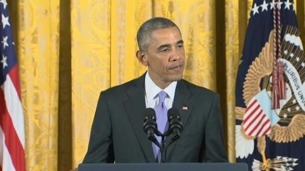 أوباما: هناك خلافات عميقة مع إيران رغم الاتفاق النووي 8f6f2022-088b-46f6-b6f1-9c5f746e5c50_16x9_600x338
