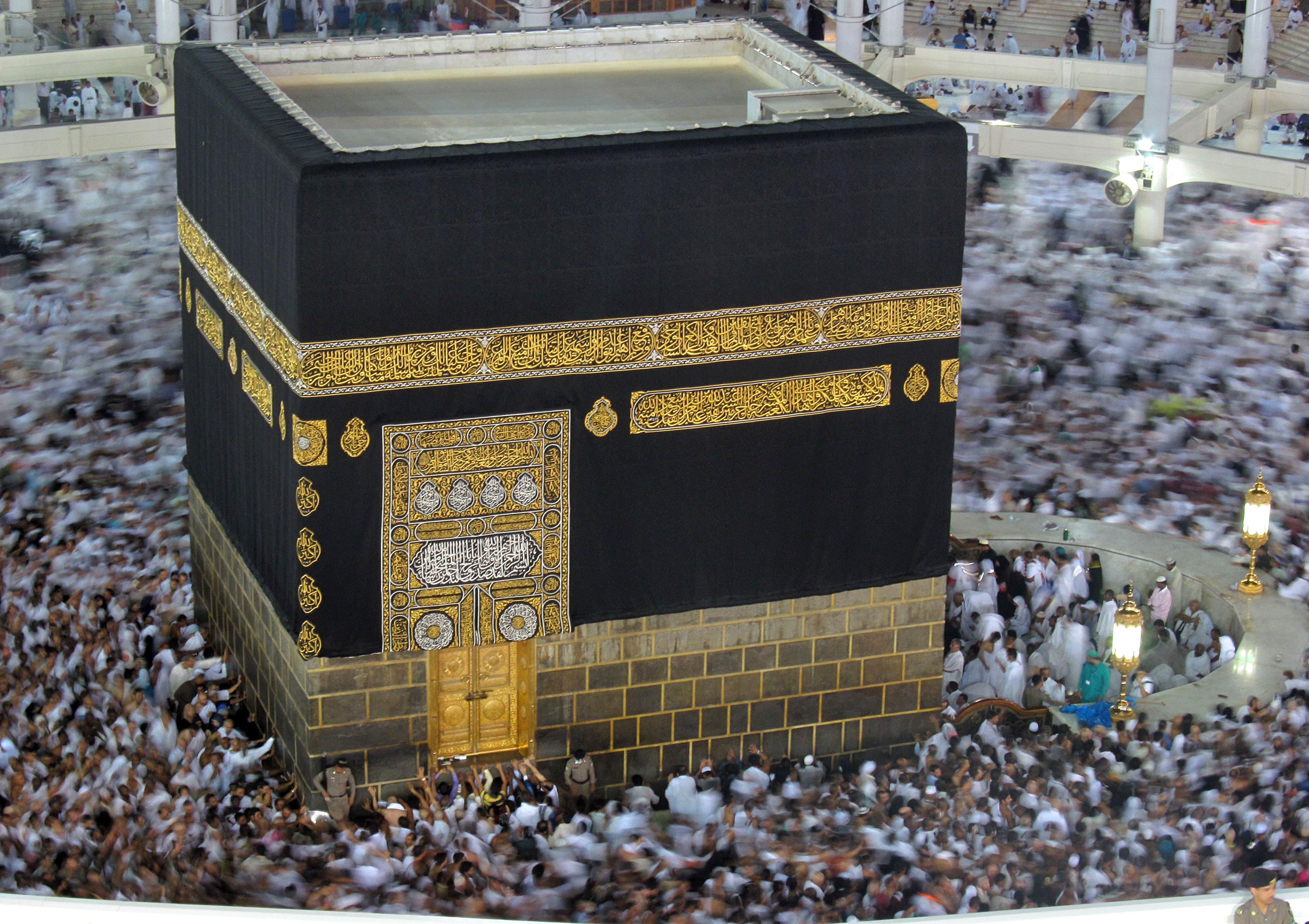 Arab World S Top Mosques Ready For Eid Al Fitr Prayers