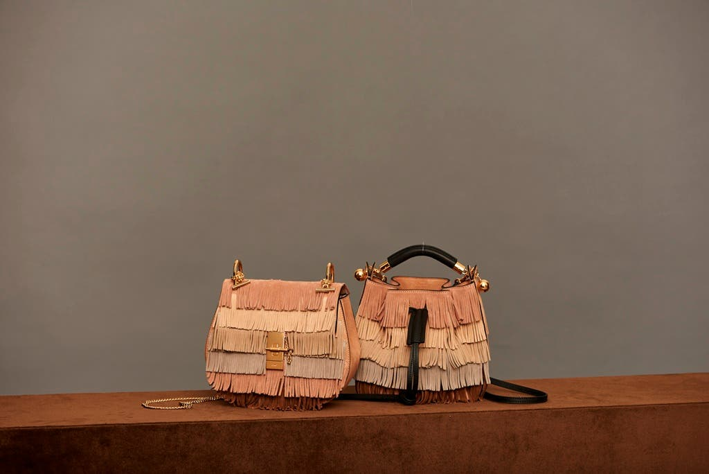 Drew Bag & Gala Bag