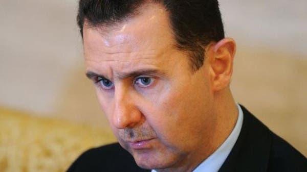 الأسد يغرد خارج السرب.. انتخابات برلمانية في 13 أبريل
