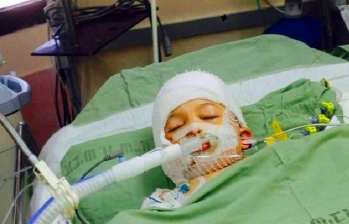 أم الرضيع القتيل حرقا كأبيه تصارع الموت بإسرائيل 340182fd-f070-432a-be37-a8a9fbca36c8
