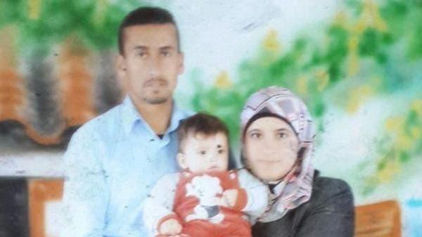 أم الرضيع القتيل حرقا كأبيه تصارع الموت بإسرائيل Eb9b9b5d-09ab-4471-b6b6-03a9e08d2e69_16x9_600x338