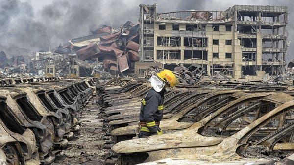 انفجار في مصنع اللكيماوي بالصين 602b5ff6-104c-4388-8ac1-d2ce36b008a5_16x9_600x338