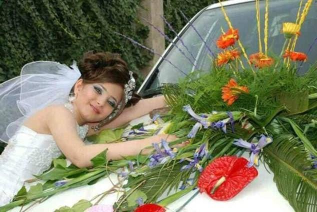 بالصور.. زواج في إيران العريس 14 عاماً والعروسة 10 1cbffed8-aa2f-4c9c-9a46-7ac87392d1c0