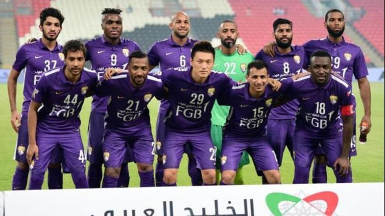 Despite opening day win, concerns persist for UAE's Al Ain ...
