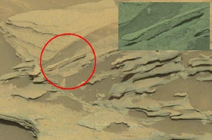 "صورة من المريخ تحيّر الألباب وتتحدى ""ناسا"" وعلماءها E88d8a4c-7adc-4c8d-a30d-481ef42f630a"