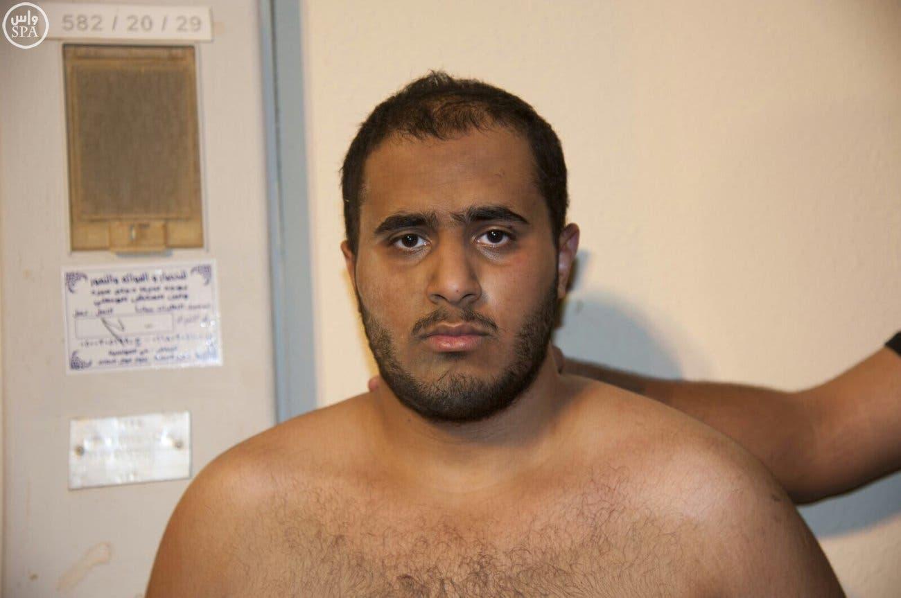 وضبط وكر إرهابي في استراحة في السعودية 0a38f14c-7f43-48c8-97a1-64014c034f55