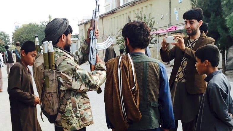 Pakistan Taliban vs Afghan Taliban Talks With Afghan Taliban