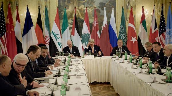 """محادثات فيينا وبقاء """"عقدة"""" الأسد بلا حل 68277cd4-bffb-4729-b200-e3ba061071e1_16x9_600x338"""