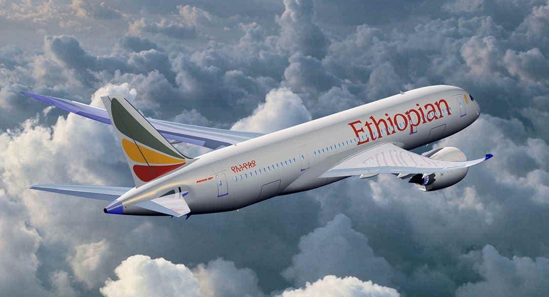 وحين كانت الطائرة الاثيوبية محلقة في الأجواء، كاد السوداني يجهز على الإسرائيلي لولا اللبناني