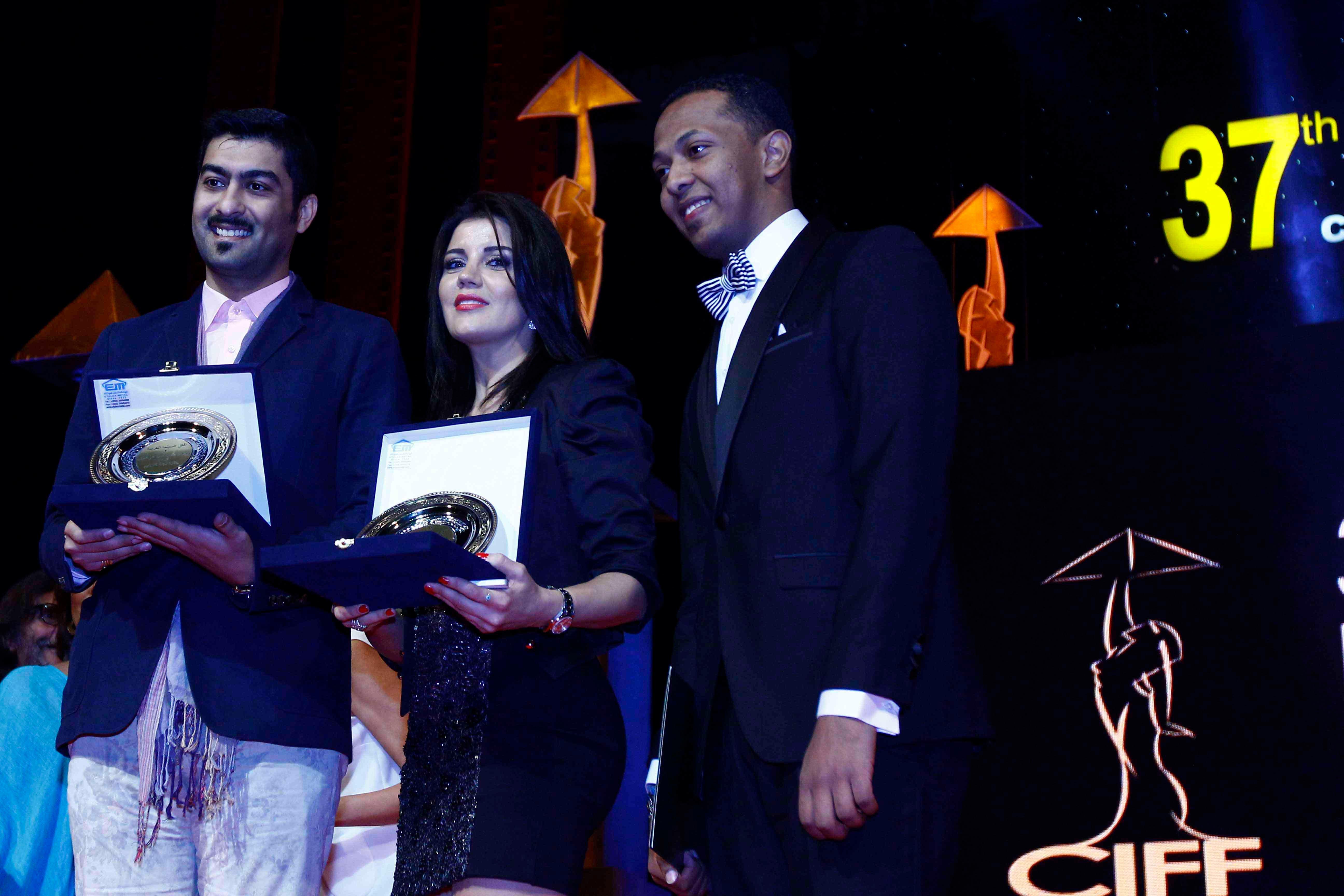 بالصور: مصر بلا جوائز في ختام مهرجان القاهرة السينمائي