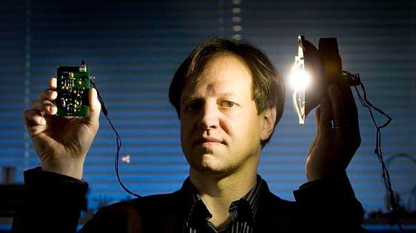 استعدوا لـ Li-Fi .. تقنية أسرع من Wi-Fi بـ 100 مرة 36c0e47e-4b5f-4b47-8