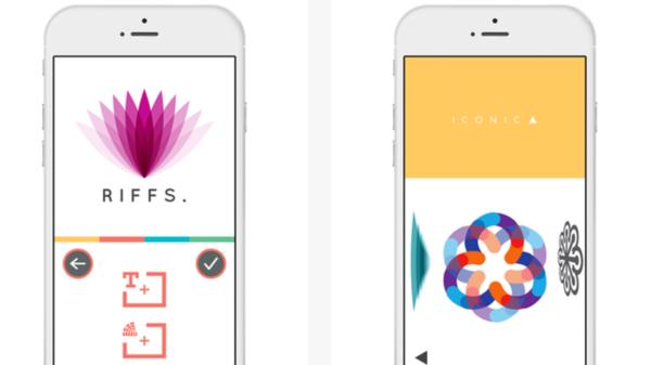 """لمستخدمي """"آيفون"""".. تطبيق LogoScopic لتصميم الشعارات 17102916-f2ba-4d82-a"""