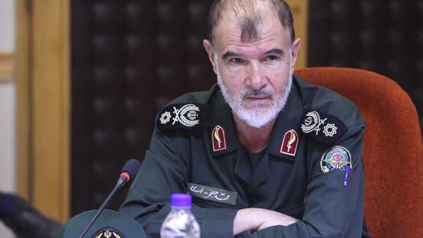 بعد مقتل همداني.. #أسدي قائداً للحرس الثوري بسوريا