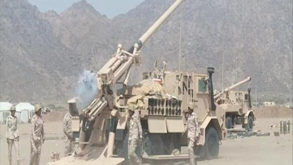 القوات السعودية تقصف مواقع للحوثيين قبالة جازان 7190e799-3012-478a-9d6b-ad4b5166409f_16x9_600x338
