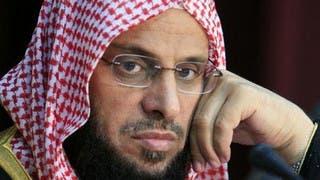 إصابة الشيخ السعودي عائض القرني بإطلاق نار في الفلبين